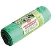 Droguerie Ecologique Eco Vuilniszakken (50L)
