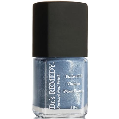Dr.'s Remedy Bountiful Blue Nagellak