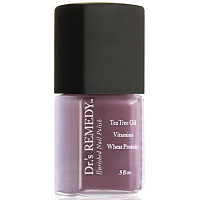 Dr.'s Remedy Mindful Mulberry Nagellak