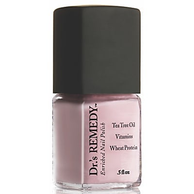 Dr.'s Remedy Promising Pink Nail Polish