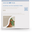 Dead Sea Spa Algimud Active Seaweed Face Mask