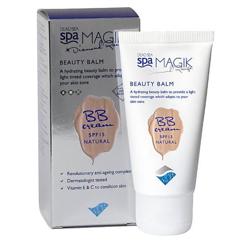 Dead Sea Spa Magik BB Creme met SPF15