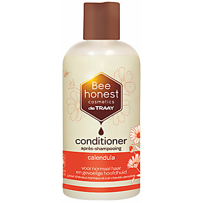 De Traay Bee Honest Conditioner Calendula 250ML (gevoelige huid)