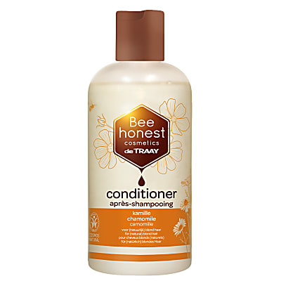 De Traay Bee Honest Conditionor Kamille 250ML (blond haar)