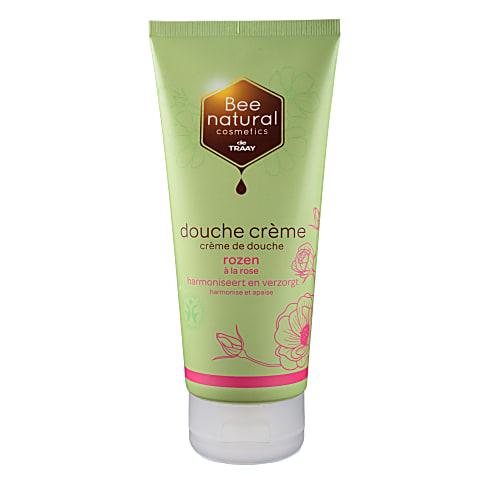 De Traay Bee Honest Douche Crème Rozen