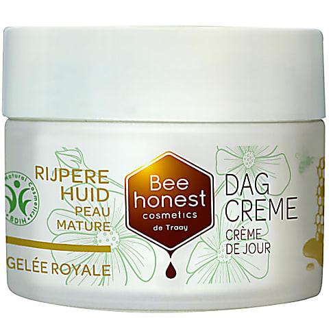 De Traay Bee Honest Gelee Royale Dagcrème (40+)