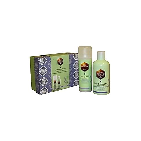 De Traay Bee Honest Geschenk Lavendel & Sinaasappel
