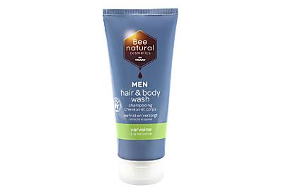 De Traay Bee Honest Men Hair & Body Wash Verveinee