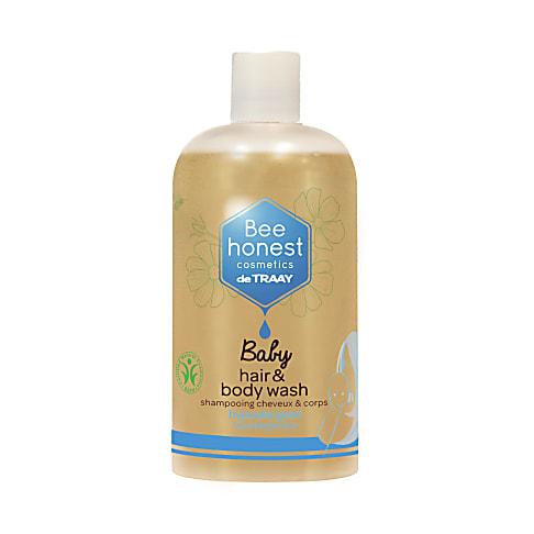 De Traay Bee Honest Hair & Body Wash Baby 500ML