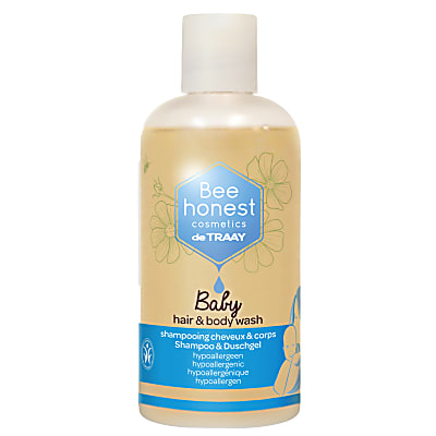 De Traay Bee Honest Hair & Body Wash Baby 250ML