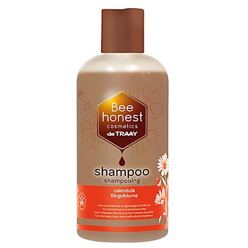 De Traay Bee Honest Shampoo Calendula 250ML (gevoelige huid)