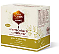De Traay Bee Honest Shampoo & Conditioner Bar Jojoba & Honing