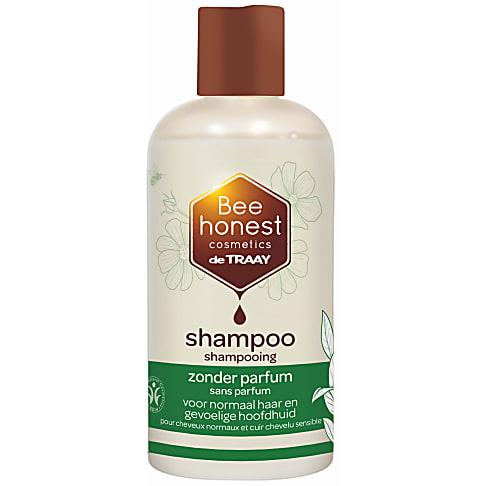 De Traay Bee Honest Shampoo Zonder Parfum 250ml