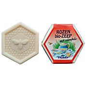 De Traay Zeep Roos met Calendula - 100GR