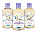 Earth Friendly Baby Shampoo & Bodywash