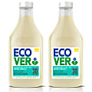 Ecover Vloeibaar Wasmiddel Universal 1.5L DUO VERPAKKING