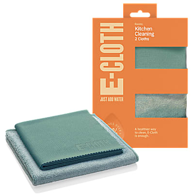 E-Cloth Keuken Pack