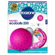 Ecozone Ecoballs 250 wasbeurten - Natural Blossom
