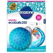 Ecozone Ecoballs 250 wasbeurten - Pure Linen