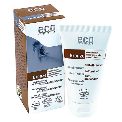 Eco Cosmetics Zelfbruiner