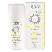 Eco Cosmetics Zonnebrandcrème SPF50