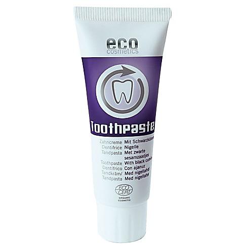 Eco Cosmetics Tandpasta (zonder fluor)