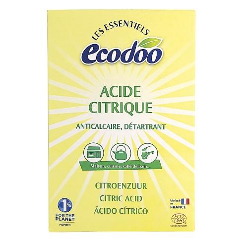 Ecodoo Citroenzuur