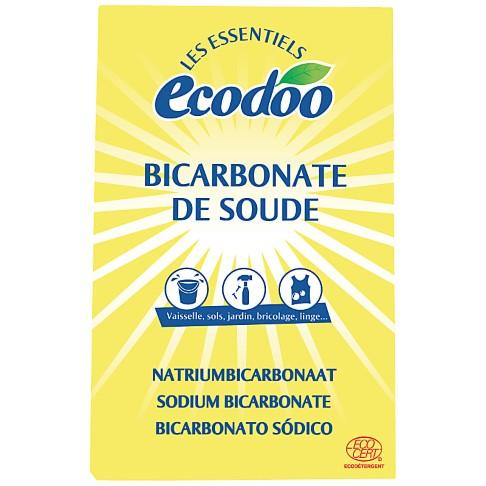 Ecodoo Natriumbicarbonaat (500gr)