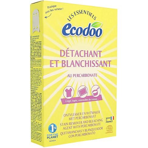 Ecodoo Ontvlekker & Witmaker met Percarbonaat