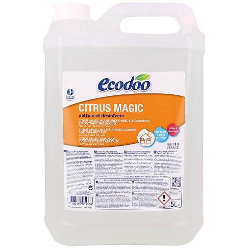 Ecodoo Citrus Magic Spray (5L)