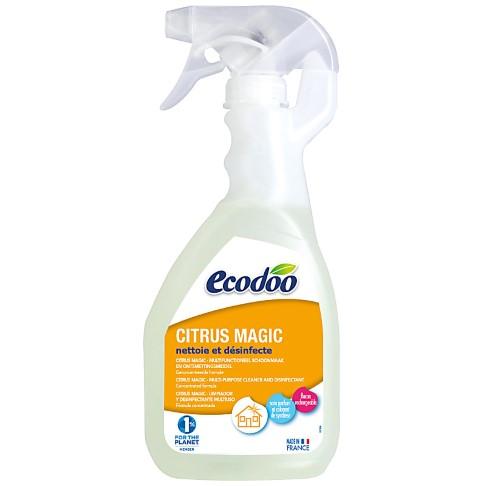 Ecodoo Citrus Magic Spray (500ml)