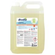 Ecodoo Vloeibaar Wasmiddel Geconcentreerd Perzik 5L (160 wasbeurten)