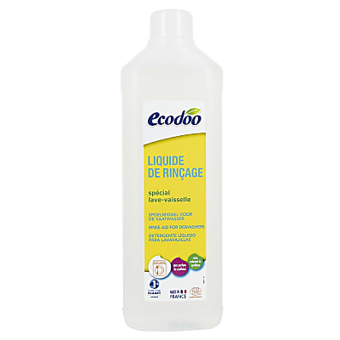 Ecodoo Spoelmiddel Vaatwasser
