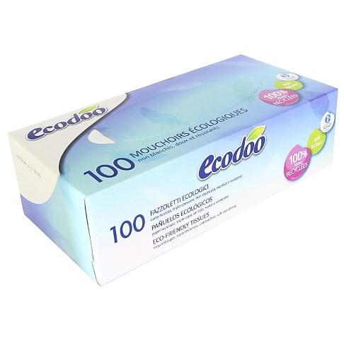 Ecodoo Tissues Doos
