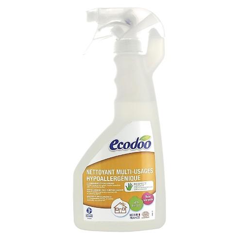 Ecodoo Allesreiniger Spray Hypoallergeen (0.5L)