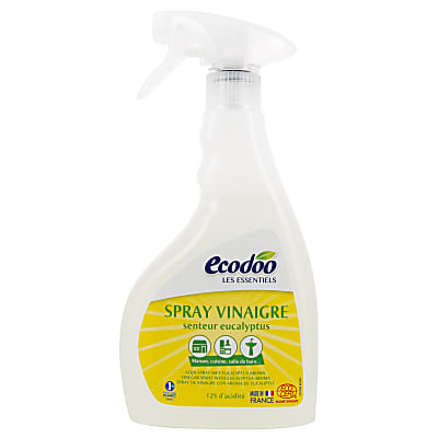 Ecodoo Azijn Spray Eucalyptus