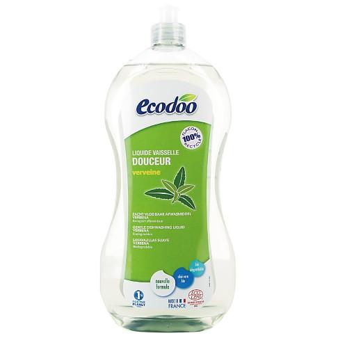 Ecodoo Zacht Vloeibaar Afwasmiddel 1L