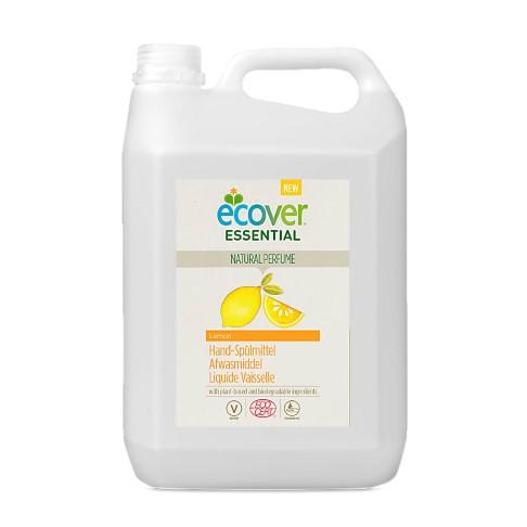 Ecover Essential Afwas Citroen- 5 L