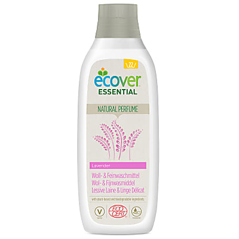 Ecover Essential Wol- en Fijnwasmiddel - 1L