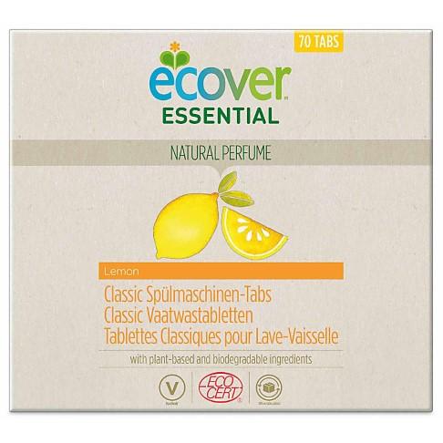 Ecover Essential Vaatwastabletten - 70 stuks