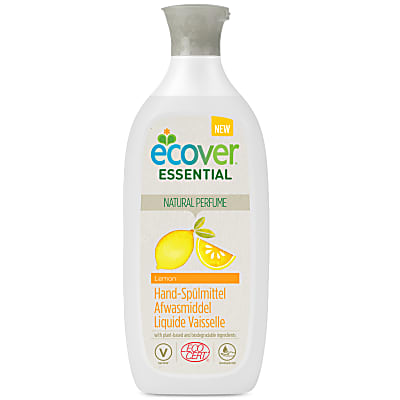 Ecover Essential Afwasmiddel Citroen - 500 ml