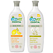 Ecover Essential Afwasmiddel - 1 l
