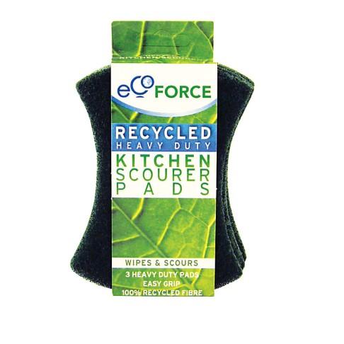 EcoForce Schuurpads Keuken