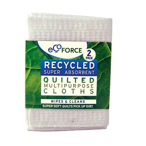 EcoForce Multi Purpose Gewatteerde Doeken