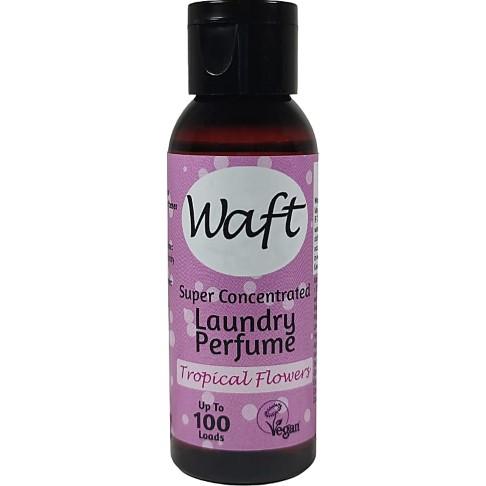 Waft Super Concentrated Laundry Parfum & Wasverzachter - Tropische Bloemen 50ml