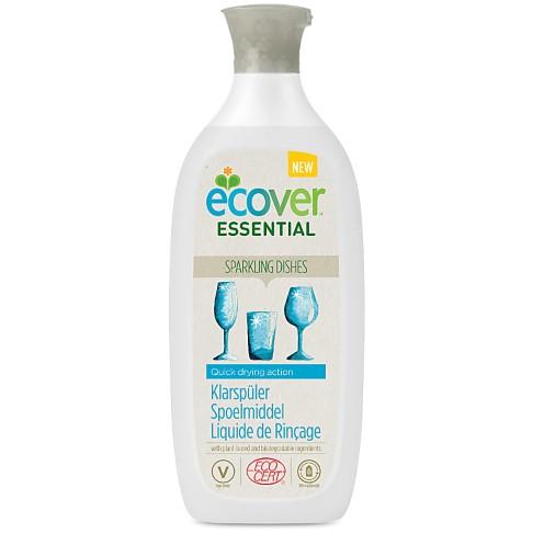 Ecover Essential Spoelmiddel - 500 ml