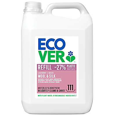 Ecover Delicate 5L (110 wasbeurten)