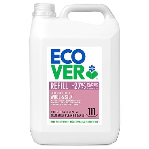 Ecover Delicate 5L (110 wasbeurten)