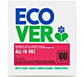 Ecover Vaatwastabletten - All in One - 100 tablets