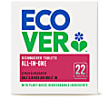 Ecover Vaatwastabletten All In One (22 stuks)